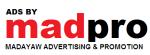 madpro logo