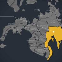 Strong quake may strike Davao Region