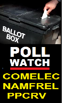 poll watch