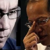 DROP IN AQUINO RATING TO FURTHER PULL DOWN ROXAS