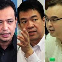 Blue Ribbon admits it did not read all of Binay evidence vs. allegations of corruption