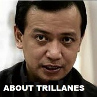 TRILLANES OPENS SELF TO MORE LIBEL RAPS