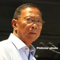 BINAY: INDEPENDENT BODY TO PROBE DUTERTE, DAVAO DEATH SQUAD KILLINGS