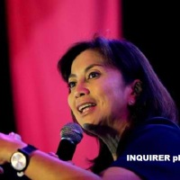 ROBREDO JUNKS ROXAS, TO GO SOLO IN CAMPAIGN SORTIES