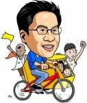 roxas-on-bike