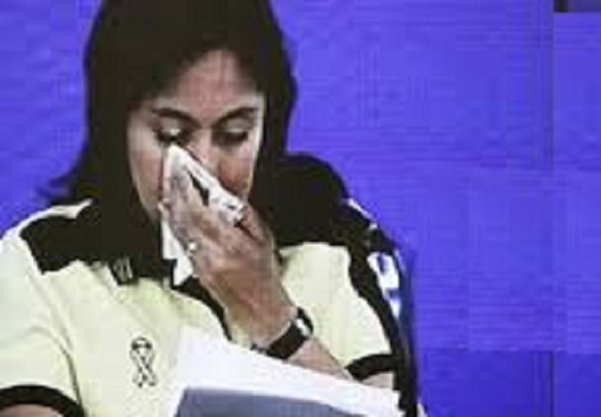 robredo crying