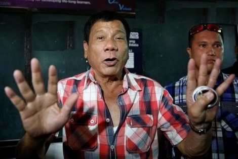 duterte hand of friendship