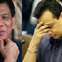 MAD DOG TRILLANES 'DEMOLITION BY PERCEPTION' WILL NOT SHAKE DOWN DUTERTE VICTORY