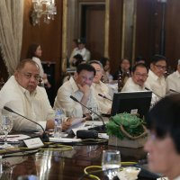 President Duterte to convene National Security Council to discuss road map for peace, development