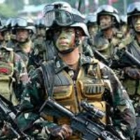 Soldiers to back up PDEA in drug war