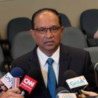 BANGLADESH AMBASSADOR GOMES: Half of Filipinas are prostitutes
