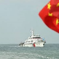 China, ASEAN reaffirm free navigation, overflight over South China Sea