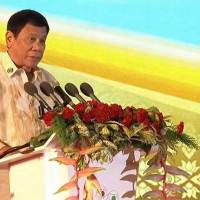 Philipine President Rodrigo Duterte is new ASEAN chairman