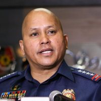 PNP CHIEF BATO DELA ROSA FOR SENATOR?