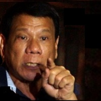 DUTERTE TO AFP: End communist insurgency now