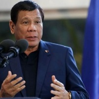 DUTERTE: LASTING PEACE IN MINDANAO