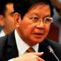 SENATOR LACSON: Dealing with COVID-19 as a Nation