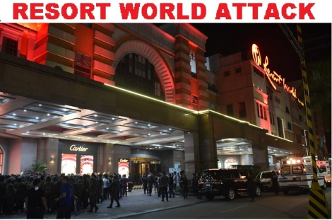 RESORTS WORLD