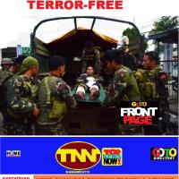 MARAWI TERROR-FREE