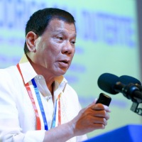 Duterte to side with US if Iran 'intentionally' harms OFWs