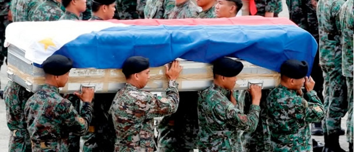 OMBUDSMAN FILES RAPS VS AQUINO,PURISIMA OVER MAMASAPANO MASSACRE