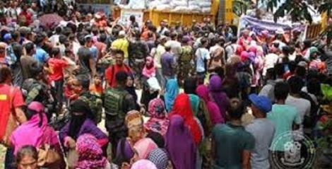 marawi evacuees 2