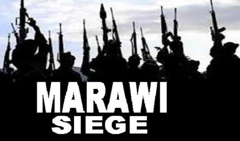 marawi siege