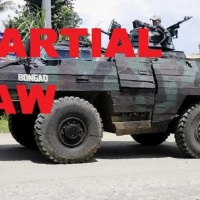 Lorenzana not keen on another martial law extension