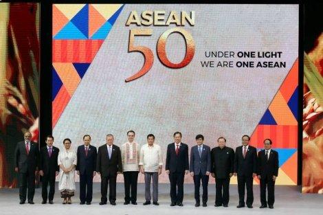 ASEAN 50 DU30