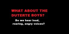 duterte boys