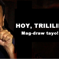 DUTERTE CHALLENGES TRILLANES TO A GUN DUEL