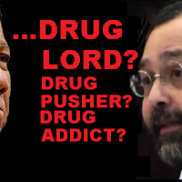 DRUG LORD?