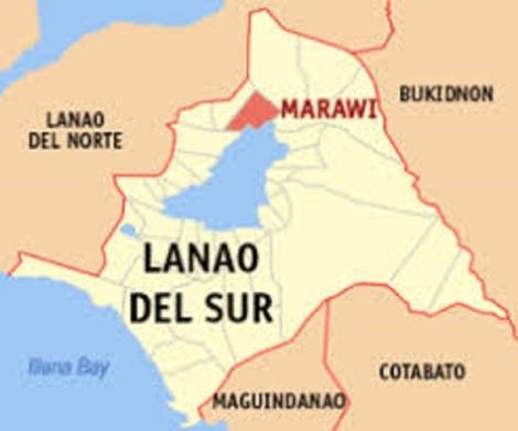 marawi city