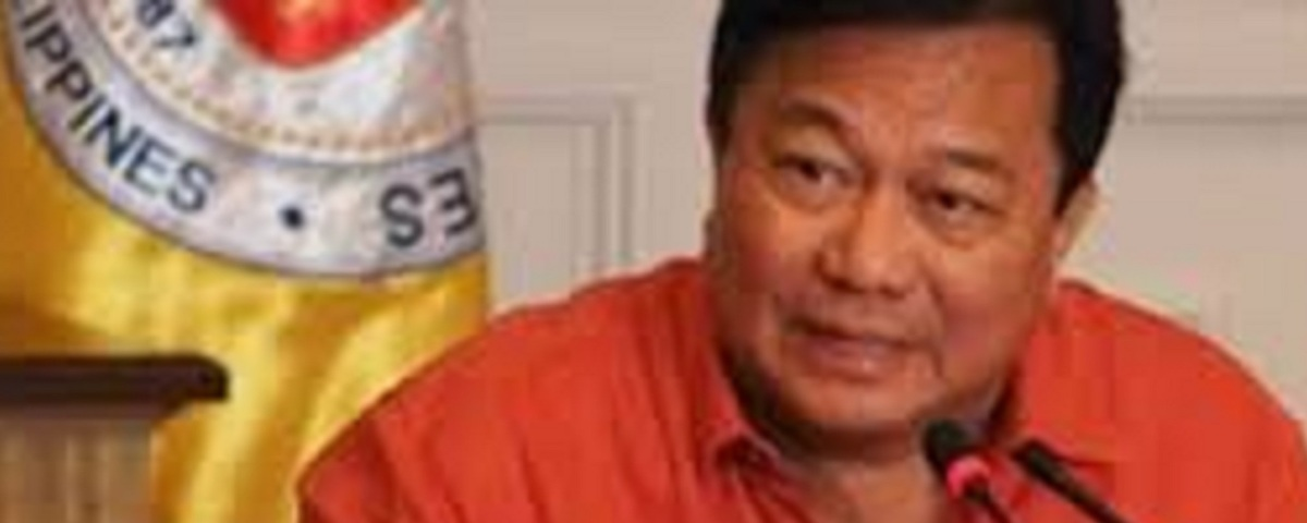 DUTERTE TO RESPECT OUSTER OF SPEAKER ALVAREZ
