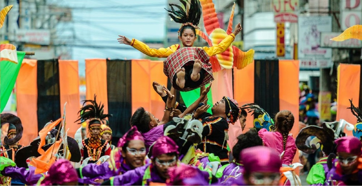 ARAW NG DABAW 2018 SCHEDULE OF ACTIVITIES