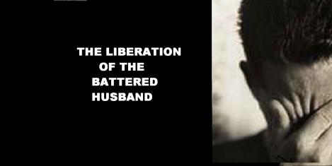 battered husband