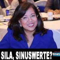 SERENO ON IMPEACMENT: ANO SILA, SINUSUWERTE?