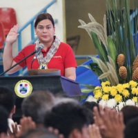 Inday Sara's Hugpong ng Pagbabago draws more local members