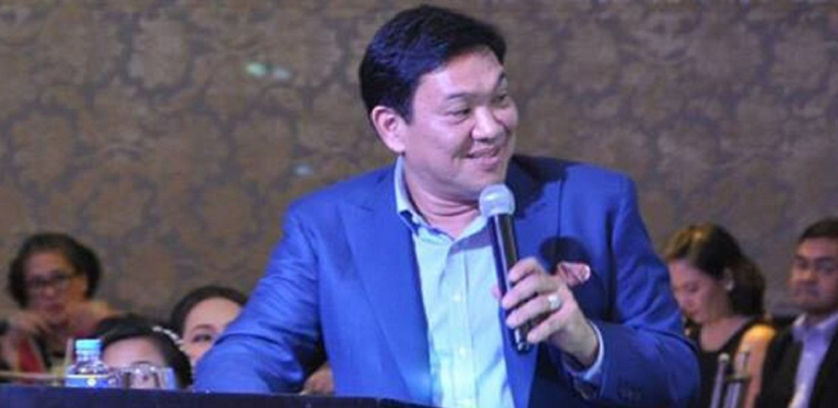 HOUSE DUMPS EX-SPEAKER ALVAREZ SCHEME ON CON-ASS VOTING
