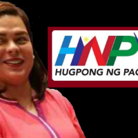 President Duterte backs Inday Sara's Hugpong ng Pagbabago