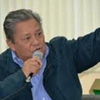 DOLFO DEL ROSARIO IS DAVAO DEL NORTE HUGPONG CAMPAIGN MANAGER