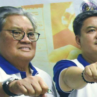 THE DURIAN BEAT: RODNEY DEL ROSARIO VS. DOLFO DEL ROSARIO