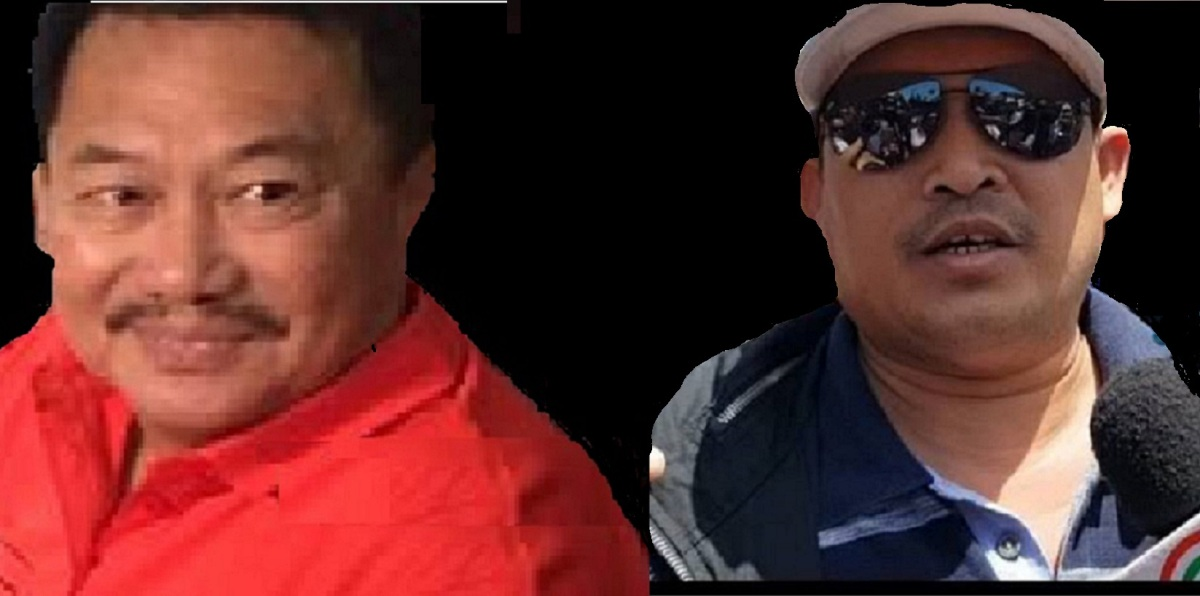 ALVAREZ, JUBAHIB IN WANTED LIST OF IGACOS RESIDENTS