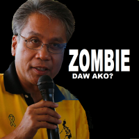 MAR ROXAS RUNNING FOR SENATOR IN 2019