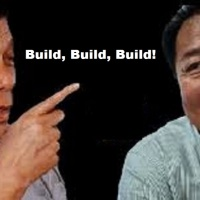 ALVAREZ CANNOT CLAIM CREDIT FOR MINDANAO RAILWAY