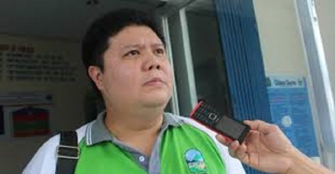 MAYOR AL DAVID UY