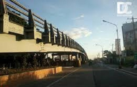 tagum city flyover