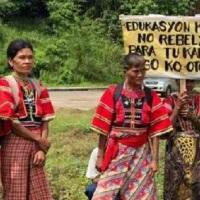 Satur told: Stop exploiting lumad children
