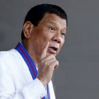 GO: Duterte 'ready' to protect PH interests in China trip