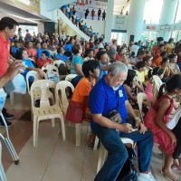 Compostela Valley province honors PWDs